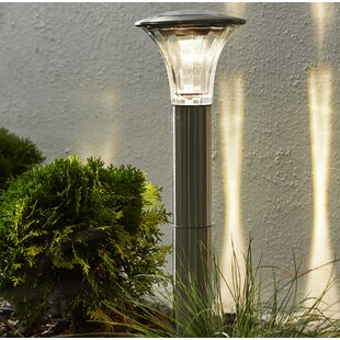 Sirius 1-Light LED Pathway Light By Sol 72 Outdoor