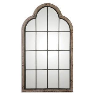 Liddell Arch Traditional Full Length Mirror