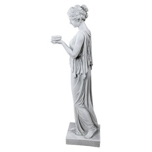 Design Toscano Hebe The Goddess of Youth Statue