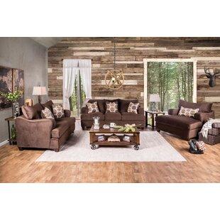 Aundrea Configurable Living Room Set by Andrew Home Studio