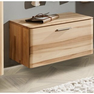 Rigby Solid Wood Storage Bench By Gracie Oaks