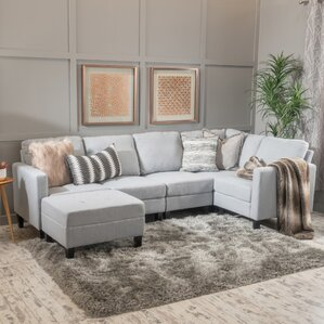 Longwood Modular Sectional : make your own sectional sofa - Sectionals, Sofas & Couches
