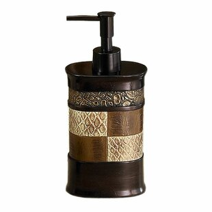 Compare & Buy Beesley Lotion Dispenser ByWorld Menagerie