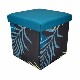 Fabric Box By Bay Isle Home