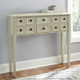 Maddow Console Table by Birch Lane™ Heritage