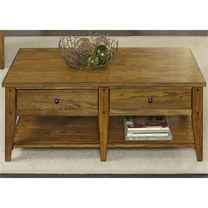 Menifee Coffee Table by Loon Peak