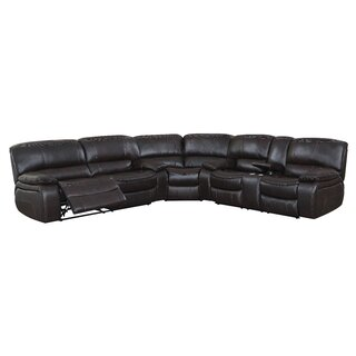 Antony Reversible Reclining Sectional by Red Barrel Studio SKU:EB572625 Details