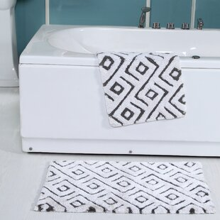 Floortex Ivy Bronx Bath Rug Sets You Ll Love Wayfair