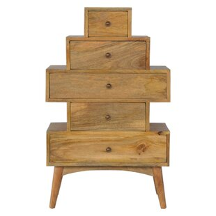 Buy Sale Price 5 Drawer Chest
