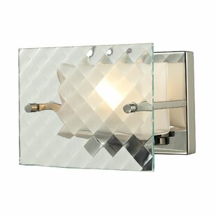House of Hampton Kolby 1-Light Bath Sconce