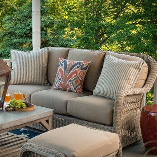 Barns Patio Sofa with Cushions