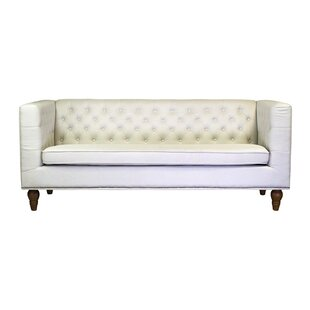 Giselle Chesterfield Sofa
