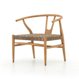 Atkins Armchair by Foundry Select