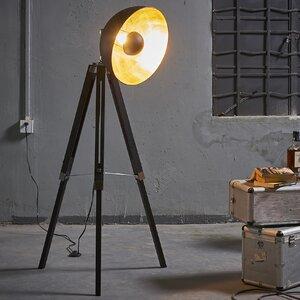 fascino 160cm tripod floor lamp industrial floor lamp