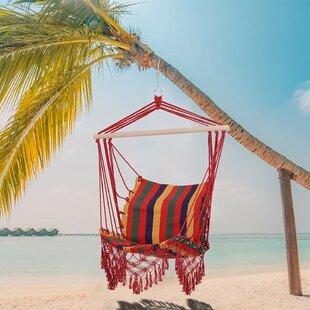 Bernao Hanging Chair by Lynton Garden