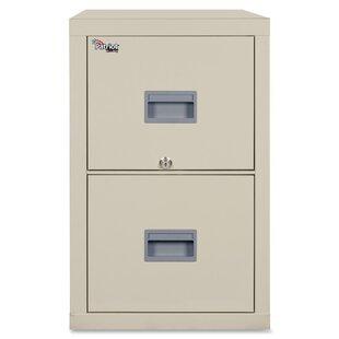 FireKing Fire Proof Filing Cabinet