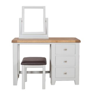 Colleton Dressing Table By Beachcrest Home