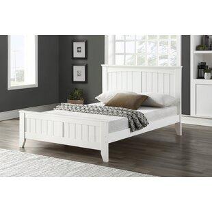 Stannard Bed Frame By Beachcrest Home