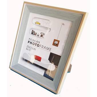 Ebern Designs Libra Picture Frame Wayfair