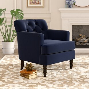 Quinton Armchair by Andover Mills