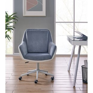 Hollomon Home Office Task Chair by Wrought Studio Cheap