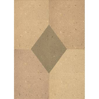 Ebern Designs Euphemia Shaggy Oriental Hand Tufted Black Brown Area Rug Wayfair