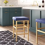 Hendon Bar & Counter Stool by Wade Logan®