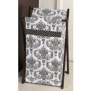 Read Reviews Michela Laundry Hamper By Harriet Bee