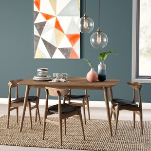Coral Springs 5 Piece Dining Set by Langley Street