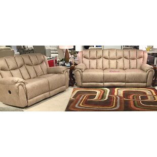 Southern Motion High Profile 2 Piece Recl..