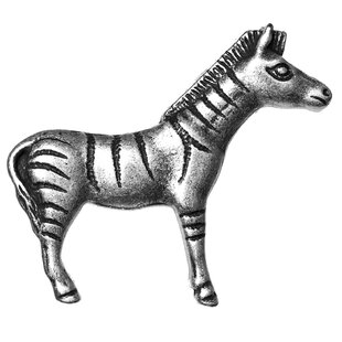 Horse Novelty Knob