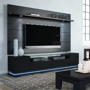 Foreston Entertainment Center for TVs up to 70
