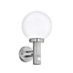 Denoila 1- Light Outdoor Sconce By Sol 72 Outdoor