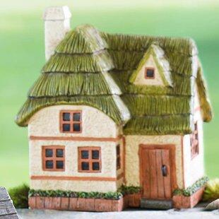 miniature fairy garden solar fairy garden - Fairy Garden Houses