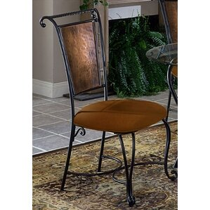 Geizi Side Chairs (Set of 2) by Latitude ..