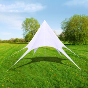 Stern 10 X 10m Shade Sail By Home Etc
