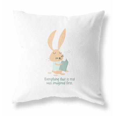 Nuada Allium Throw Pillow