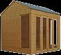 Summer Houses & Log Cabins