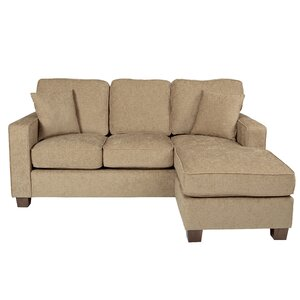 Russell Reversible Sectional