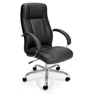 OFM Stimulus Series High-Back Executive Chair