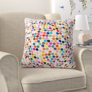 Trym Throw Pillow