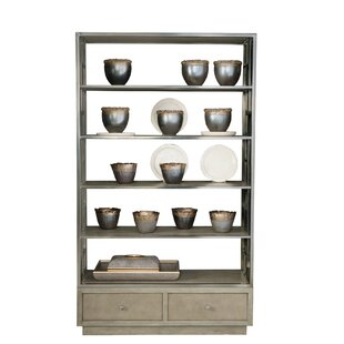 Mosaic Standard Bookcase by Bernhardt Today Sale Only