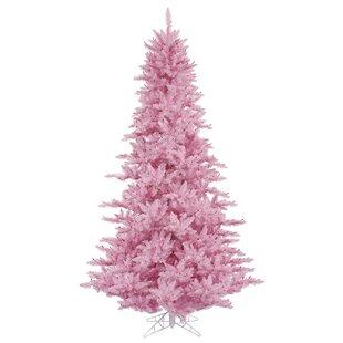 Blush Pink Christmas Tree Wayfair