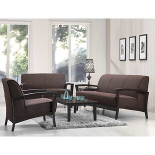Great choice Highgate Configurable Living Room Set by Ivy Bronx Reviews (2019) & Buyer's Guide
