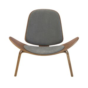 Athena Lounge Chair by Design Tree Home