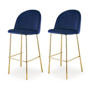 29.6 Bar Stool (Set of 2) Meelano