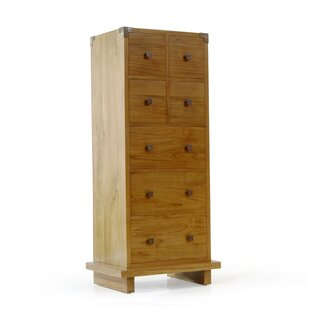 Craut 7 Drawer Dresser