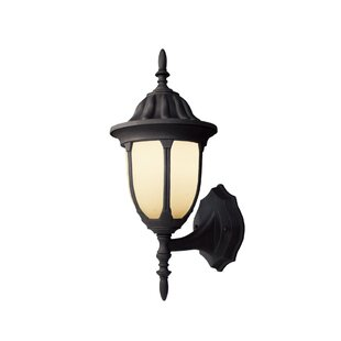 Woodbridge Lighting Basic 1-Light Outdoor Sconce