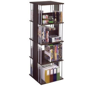 Typhoon Multimedia Storage Rack by Atlantic