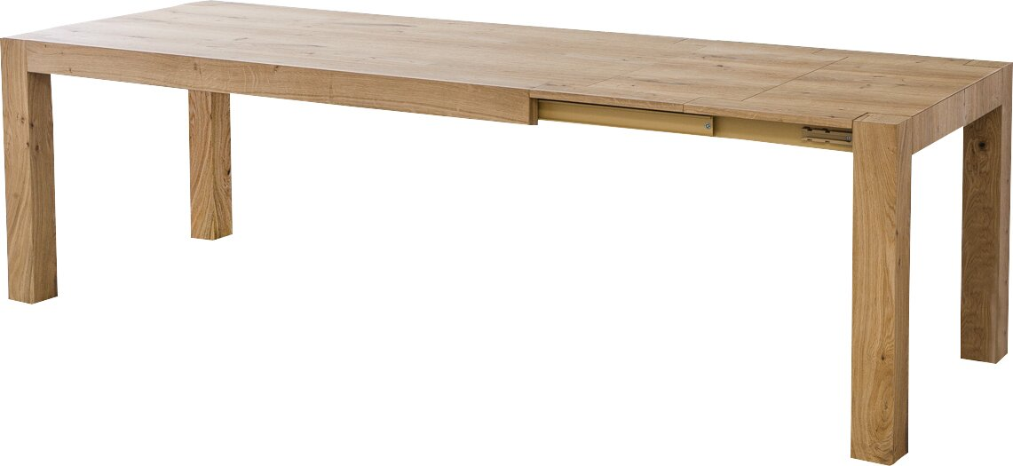 Tilly Extendable Dining Table Reviews AllModern